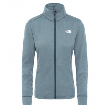 Kurtka typu midlayer damska THE NORTH FACE Quest Full Zip