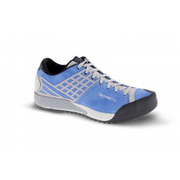 Buty miejskie damskie Bamba Blue