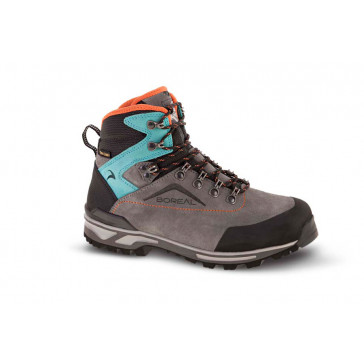 Buty trekkingowe damskie Turcana Grey