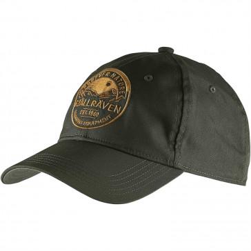 Czapka z daszkiem FOREVER NATURE CAP