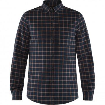 Koszula flanelowa męska Övik Flannel Shirt M