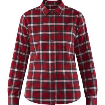 Koszula flanelowa damska Övik Flannel Shirt W