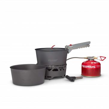 Zestaw do gotowania PrimeTech Stove Set 1.3L