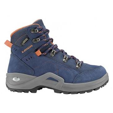 Buty trekkingowe dziecięce LOWA Kody III GTX Mid Junior