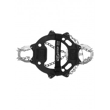 Raczki turystyczne ICE TRACTION CRAMPONS PLUS XL (44-47)