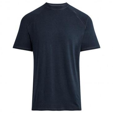 T-shirt z materiału Bamboo męski Carrollton Performance Crew