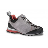 Pewter Grey/Coral Red - 1176