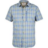 Koszula szybkoschnąca męska Abisko Hike Shirt SS