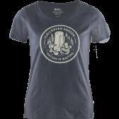 T-shirt szybkoschnący damski Fikapaus T-shirt W