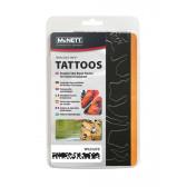 Zestaw naprawczy Tenacious Tattos Wildlife