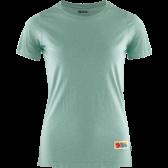 T-shirt bawełniany damski Vardag T-shirt W