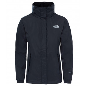 TNF Black - JK3