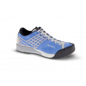 Buty miejskie damskie BOREAL Bamba Azul