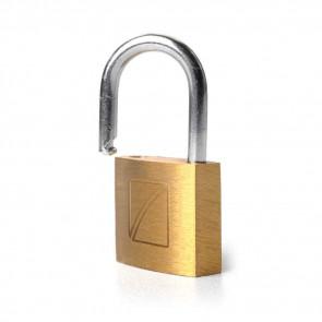 Dwie kłódki Security Padlocks 20mm