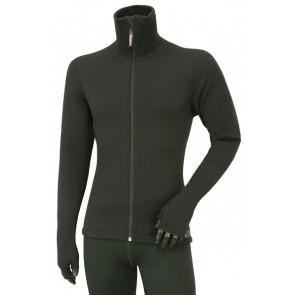 Bluza z golfem i łapkami KWARK Power Stretch Pro 080000 C