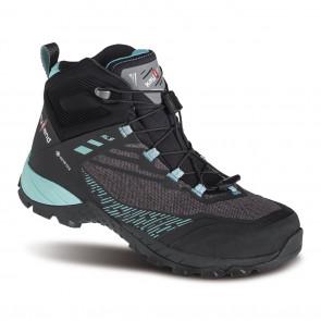 Buty trekkingowe wysokie damskie Kayland Stinger GTX BLACK