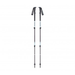 Kije trekkingowe Black Diamond TRAIL TREKKING POLES WOMEN