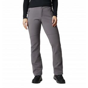 Spodnie softshellowe damskie Columbia Back Beauty Passo Alto™ Heat