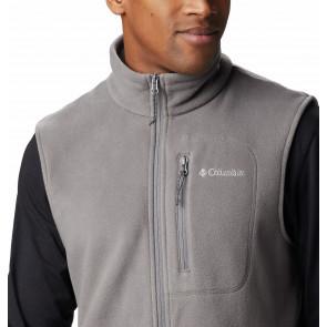 Kamizelka polarowa męska Columbia Fast Trek™ Fleece Vest