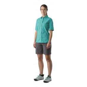 Koszula z filtrem UV damska Arcteryx Fernie SS Shirt