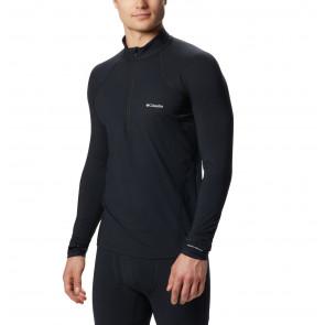 Bluza termoaktywna męska Columbia Midweight Stretch Long Sleeve Half Zip