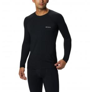 Bluza termoaktywna męska Columbia Midweight Stretch Long Sleeve Top