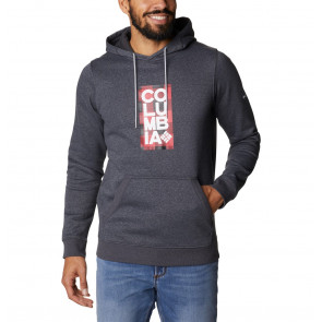 Bluza bawełniana męska Columbia CSC Basic Logo™ II Hoodie