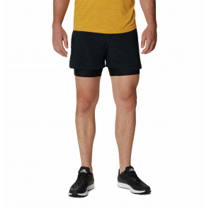Spodenki biegowe męskie Columbia Titan Ultra™ II Short