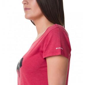 T-shirt damski Columbia Outer Bounds™ Short Sleeve Tee