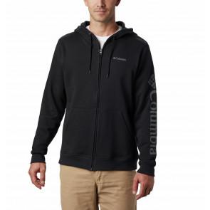 Bluza bawełniana męska M Columbia™ Logo Fleece Full Zip
