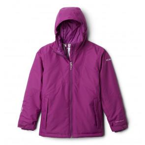 Kurtka membranowa dziewczęca Columbia Alpine Diva™ Jacket