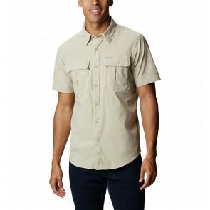 Koszula z filtrem UV męska Columbia Newton Ridge™ Short Sleeve Shirt