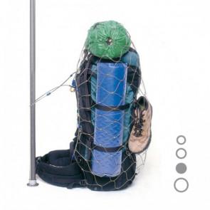 Stalowa siatka do zabezpieczania bagażu PacSafe 120l