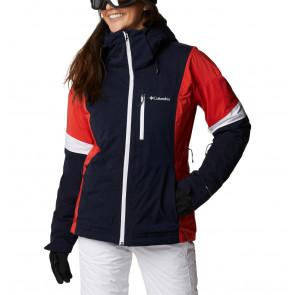 Kurtka narciarska damska Columbia Snow Diva™ II Insulated Jacket