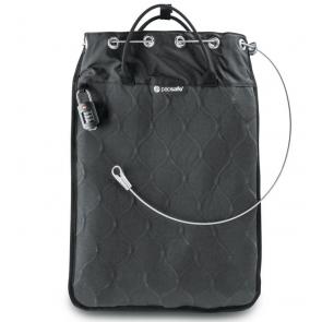 Sejf przenośny antykradzieżowy TravelSafe 5L GII Black