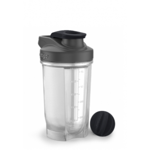 Shaker do odżywek Contigo Shake&Go Fit 590ml
