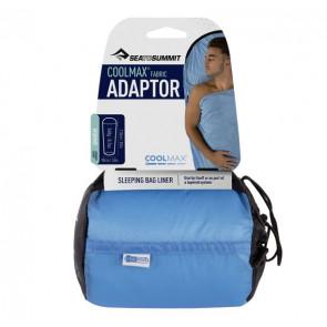 Wkładka do śpiwora Coolmax® Adaptor