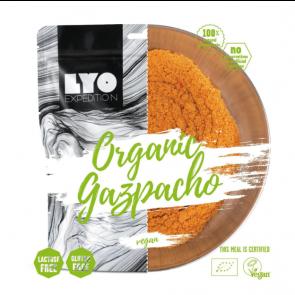 Danie wegańskie mała porcja - EKO Gazpacho LYOFOOD