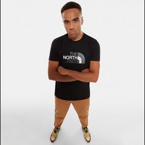 T-shirt bawełniany męski The North Face S/S Easy Tee