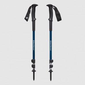 Kije trekkingowe Black Diamond Trail Sport 3 Kingfisher