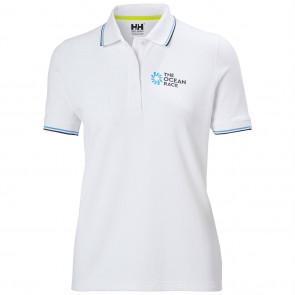 Koszulka szybkoschnąca damska Helly Hansen The Ocean Race Polo