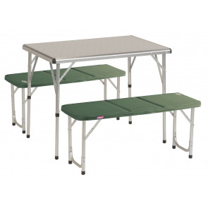 Stół Coleman Pack Away Table for 4