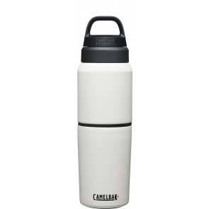 Kubek termiczny Camelbak MultiBev 500ml White/White