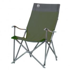 Krzesło Coleman SLING CHAIR GREEN