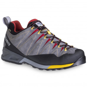 Buty podejściowe niskie męskie Dolomite CRODAROSSA GTX