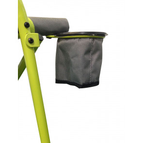 Krzesło Coleman Bungee Chair Lime