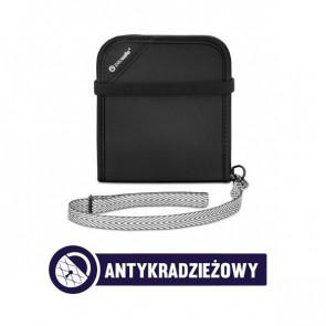 Portfel antykradzieżowy RFIDSafe V100