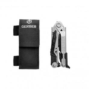 Narzędzie Multi-tool z 16 funkcjami Gerber CENTER DRIVE