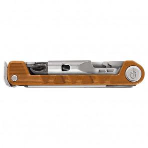Narzędzie Multi-tool z 7 funkcjami Gerber ARMBAR DRIVE Orange