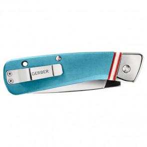 Nóż Gerber Straightlace Blue